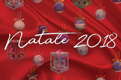 video Natale 2018